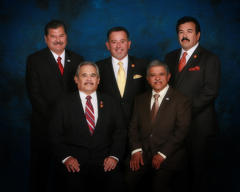 City Council members
