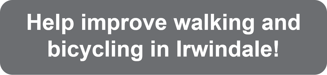 Help improve walking and cycling in Irwindale